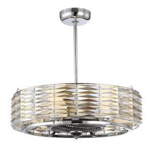 Savoy house ceiling fans taurus six light fandelier aloadofball Gallery