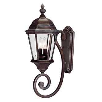 Savoy House 5-1301-40 Wakefield - Two Light Outdoor Wall Lantern