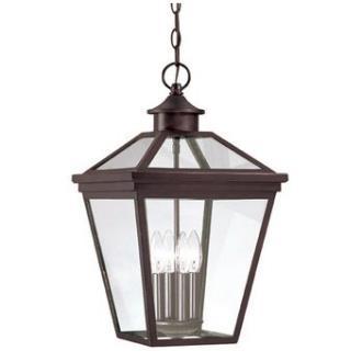 Savoy House 5-145-13 Ellijay - Four Light Hanging Lantern