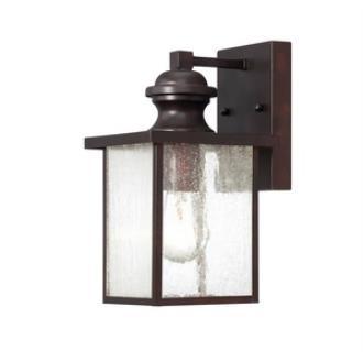 Savoy House 5-600-13 Newberry - One Light Outdoor Wall Lantern
