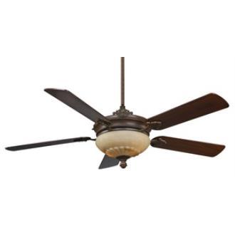 "Savoy House 52-15-5WA Bristol - 52"" Ceiling Fan"