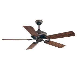 "Savoy House 52-860-5RV-13 San Pablo - 52"" Ceiling Fan"