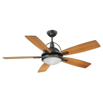 "Savoy House 54-220-5RV-13 Shasta - 54"" Ceiling Fan"