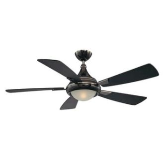 "Savoy House 54-471-5FB-250 Zephyr - 54"" Ceiling Fan"