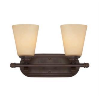 Savoy House 8P-2177-2-129 Maremma - Two Light Bath Bar