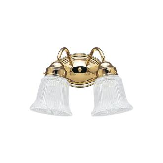 Sea Gull Lighting 4871-02 Two Light Wall/bath