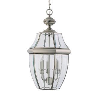 Sea Gull Lighting 6039-965 Lancaster - Three Light Outdoor Pendant