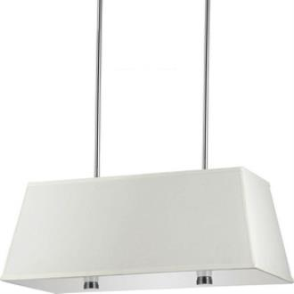 Sea Gull Lighting 65266BLE-962 Dayna - Four Light Pendant