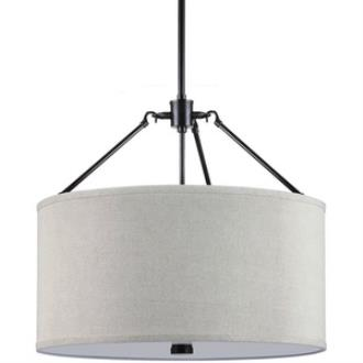 Sea Gull Lighting 65271-710 Brayden - Three Light Pendant