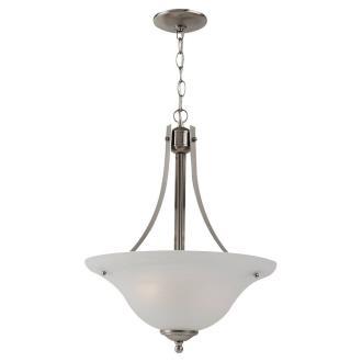 Sea Gull Lighting 65941BLE-962 Windgate - Two Light Pendant