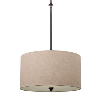 Sea Gull Lighting 65952-710 Stirling - One Light Pendant