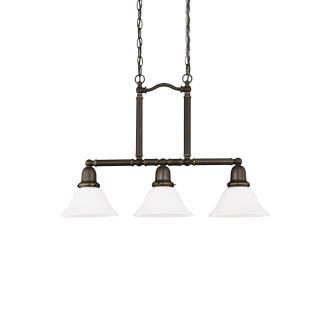 Sea Gull Lighting 66061-782 Three-light Sussex Pendant