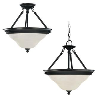 Sea Gull Lighting 66062-782 Three-light Sussex Pendant