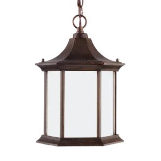 Sea Gull Lighting 69136BLE-08 Ardsley Court - One Light Outdoor Pendant
