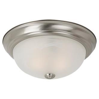 Sea Gull Lighting 75940BLE-962 Windgate - One Light Flush Mount