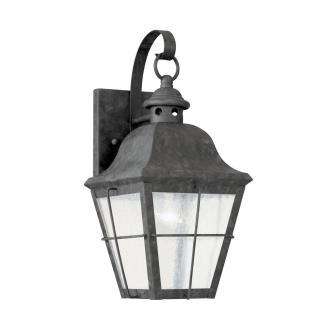 Sea Gull Lighting 8462-46 One Light Outdoor Wall Fixture