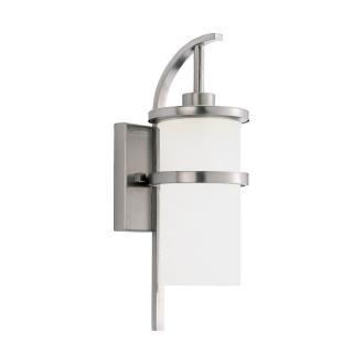 Sea Gull Lighting 88117-962 Eternity Outdoor Wall Lantern