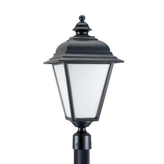 Sea Gull Lighting 89322 Bancroft - One Light Outdoor Post Lantern