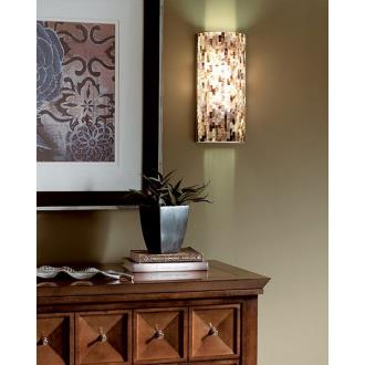 Tech Lighting 700WSPLAF Playa Flushwall - One Light Ceiling/Wall Mount