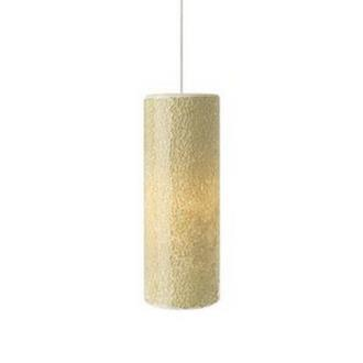Tech Lighting 700MOVEIL Veil - One Light Monorail Low Voltage Pendant