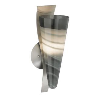 Tech Lighting 700WSNEB Nebbia - One Light Wall Sconce