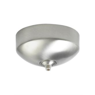 """Tech Lighting 700FJSF4 Accessory - 4"""" Round FreeJack Surface Integral Canopy"""
