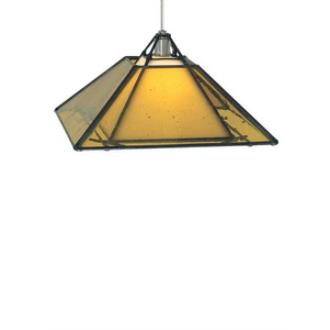 Tech Lighting 700KOAKB Oak Park - One Light Kable-Lite Low-Voltage Pendant