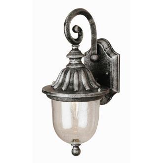 Trans Globe Lighting 4184 Classic - One Light U Shape Wall Bracket