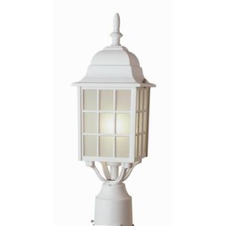 Trans Globe Lighting 4421 The Standard - One Light Outdoor Post Mount
