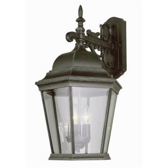 Trans Globe Lighting 51002 Three Light Large Down Wall Bracket