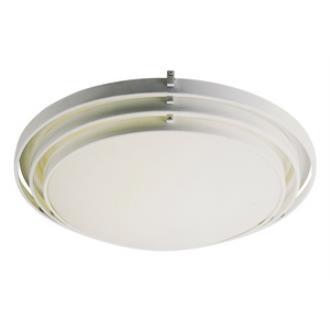 Trans Globe Lighting PL-2483 Energy Efficient - One Light 3-Step Flush Mount