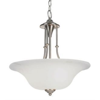 Trans Globe Lighting PL-6543 Payson - Three Light Pendant