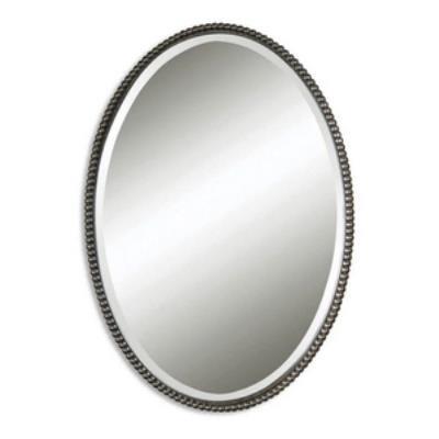 Uttermost 01101 Sherise - Oval Mirror