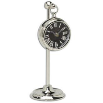 "Uttermost 06071 Marchant - 12"" Pocket Watch"