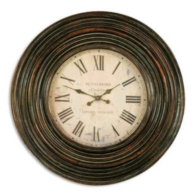 Uttermost 06726 Trudy - Clock