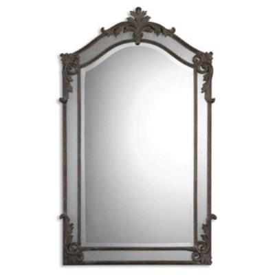 Uttermost 08045 Alvita - Medium Mirror