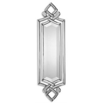 "Uttermost 08074 Ginosa - 10"" Mirror"