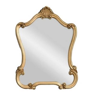 Uttermost 08340 Walton Hall Gold U - Mirror