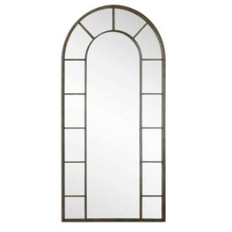 Uttermost 10505 Dillingham - Decorative Mirror with Frame