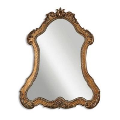 Uttermost 11713 Cleopatra - Mirror Frame