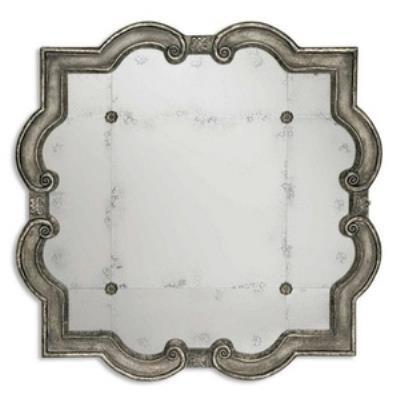 Uttermost 12597 Prisca Small - Mirror