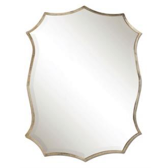 """Uttermost 12842 Migiana - 30"""" Mirror"""