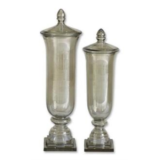 Uttermost 19148 Gilli - Set of Two Container