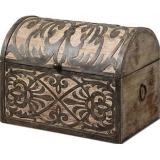 Uttermost 19709 Abelardo - Decorative Box