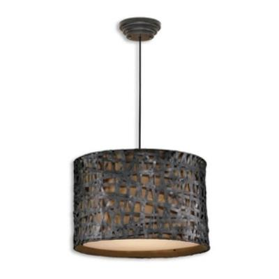 Uttermost 21104 Alita - Three Pendant