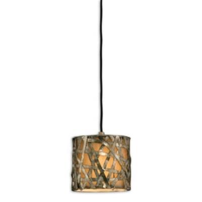 Uttermost 21839 Alita - One Mini Pendant