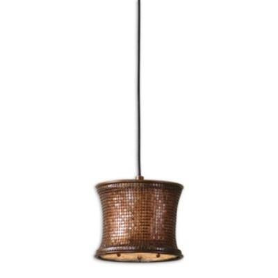 Uttermost 21851 Marcel Copper - One Mini Pendant
