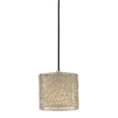 Uttermost 21856 Brandon - One Light Mini Pendant