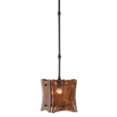 Uttermost 21884 Vetraio II - One Light Mini Pendant