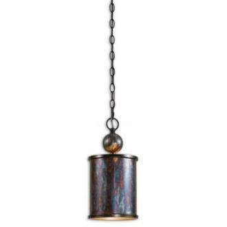 Uttermost 21920 Albiano - One Light Mini-Pendant